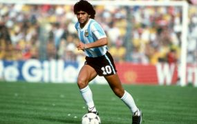 Film depicting Diego Maradona to be released in June